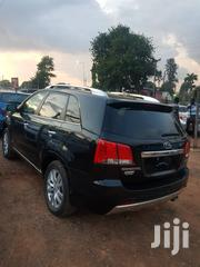 Kia Sorento 2011 EX Black | Cars for sale in Ashanti, Kumasi Metropolitan