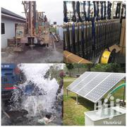 Global Hydro Borehole Drilling Co Ltd | Building & Trades Services for sale in Greater Accra, Accra Metropolitan