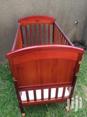 Baby's Wooden Cot | Children's Furniture for sale in Greater Accra, East Legon