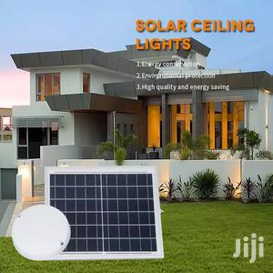Solar Indoor Ceiling Lights