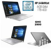HP 14 Intel Core I5 | Laptops & Computers for sale in Central Region