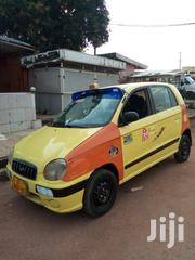 Hyundai Atos 2003 Yellow | Cars for sale in Greater Accra, Kwashieman