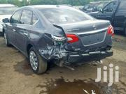 Nissan Sentra 2015 Gray | Cars for sale in Greater Accra, Burma Camp