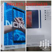 NOKIA 3.1 PLUS ORIGINAL PHONES | Mobile Phones for sale in Greater Accra, Asylum Down