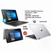HP 14x360 Intel Core I3 | Laptops & Computers for sale in Central Region