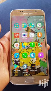 Samsung Galaxy S6 32 GB White | Mobile Phones for sale in Greater Accra, Achimota