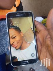 New Samsung Galaxy S5 16 GB Black | Mobile Phones for sale in Ashanti, Kumasi Metropolitan
