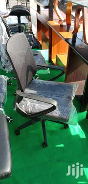 Promotion Of Office Mesh Chair | Furniture for sale in Greater Accra, North Kaneshie