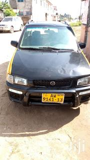Mazda Demio 2001 Black | Cars for sale in Central Region, Gomoa East