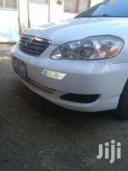 Toyota Corolla 2005 1.8 TS White | Cars for sale in Eastern Region, New-Juaben Municipal