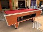 Original Imported Standard Coin Operated Pool Table Is Now Available | Sports Equipment for sale in Greater Accra, Roman Ridge