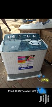 12kg Washing Machine Twin Tub | Home Appliances for sale in Greater Accra, Achimota