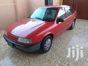 Opel Astra 2004 Red | Cars for sale in Northern Region, Bole