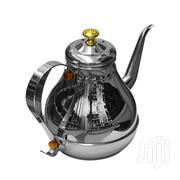 Stainless Steel 1.2 Ltr Tea Pot | Kitchen & Dining for sale in Greater Accra, Achimota