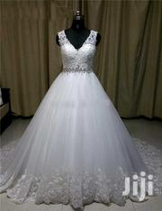 Beautiful Wedding Gown | Wedding Wear for sale in Greater Accra, Korle Gonno