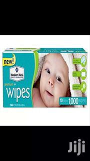 Member's Mark Premium Baby Wipes 1,000 Ct.Unscented | Children's Clothing for sale in Greater Accra, Dansoman