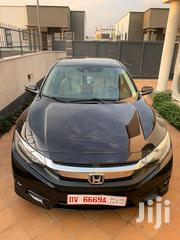 Honda Civic 2017 Black | Cars for sale in Greater Accra, Achimota