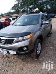 Kia Sorento 2013 Gray | Cars for sale in Greater Accra, Tema Metropolitan