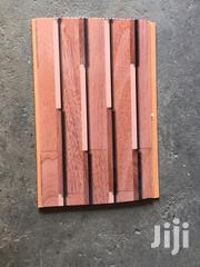 Plastic T&G Brown Color   Building Materials for sale in Greater Accra, Achimota