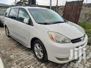 Toyota Sienna 2007 White | Cars for sale in Northern Region, Bole
