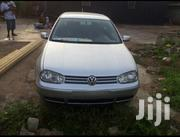 Volkswagen Golf 2006 Silver | Cars for sale in Greater Accra, Accra Metropolitan
