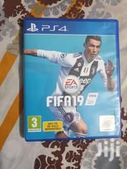 Fifa 19 For Playstation 4   Video Games for sale in Greater Accra, Tema Metropolitan