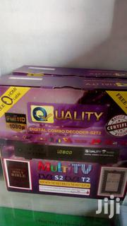 Quality And Also Best Decoders For Sale   TV & DVD Equipment for sale in Ashanti, Kumasi Metropolitan