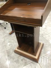Wooden Pulpit Podium | Furniture for sale in Greater Accra, Accra Metropolitan