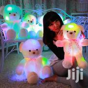 50CM LED Flash Light Colorful Luminous Teddy Bear Plush Doll Toy Gifts | Toys for sale in Greater Accra, East Legon