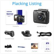 CAR DVR CAMERA Front And Rear | Vehicle Parts & Accessories for sale in Greater Accra, Ga West Municipal
