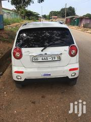 Daewoo Matiz 2009 1.0 SE White   Cars for sale in Greater Accra, Nungua East