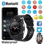 Bluetooth Waterproof Smart Device | Smart Watches & Trackers for sale in Greater Accra, Tema Metropolitan