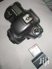 7D, 50mm, 32gig Cf Card, Battery   Photo & Video Cameras for sale in Greater Accra, Odorkor