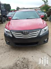 Toyota Camry 2008 2.4 Red | Cars for sale in Greater Accra, Accra Metropolitan