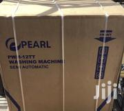 New Pearl 12 Kg Washing Machine Double Door Semi Automatic | Home Appliances for sale in Greater Accra, Accra Metropolitan