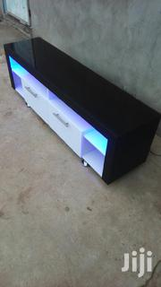 Led Light Tv Stand | Furniture for sale in Greater Accra, Dansoman