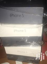 New Apple iPhone 5 16 GB White | Mobile Phones for sale in Northern Region, Tamale Municipal