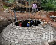 Biofil-biogas Digester Construction | Building & Trades Services for sale in Eastern Region, New-Juaben Municipal