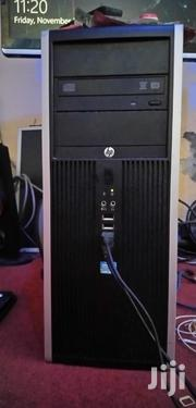 Desktop Computer HP 4GB Intel Core i5 HDD 500GB | Laptops & Computers for sale in Greater Accra, Dansoman