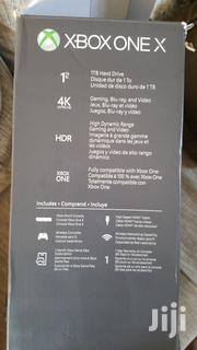 Xbox One X Fresh In Box | Video Game Consoles for sale in Greater Accra, Adenta Municipal