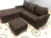 Italian Sofa Couch Free Delivery ♥ | Furniture for sale in Greater Accra, Burma Camp