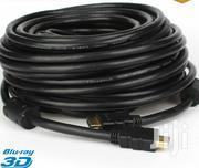 30m Hdmi Cable | Accessories & Supplies for Electronics for sale in Greater Accra, Odorkor