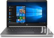 New Laptop HP Pavilion 14 8GB Intel Core i3 HDD 1T | Laptops & Computers for sale in Greater Accra, Tesano