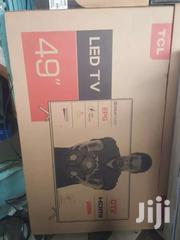 TCL 49' SMART DIGITAL AND SATELLITE TV | TV & DVD Equipment for sale in Greater Accra, Achimota