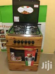 Mediatech 60x60 Stainless Steel Top With Auto Ignition | Kitchen Appliances for sale in Greater Accra, Accra Metropolitan