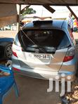 Honda Fit 2012 Sport Silver | Cars for sale in Kwahu South, Eastern Region, Ghana