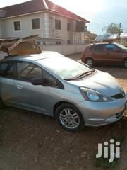 Honda Fit 2012 Sport Silver | Cars for sale in Eastern Region, Kwahu South