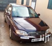 Kia Spectra 2003 Brown | Cars for sale in Eastern Region, New-Juaben Municipal
