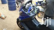 Suzuki Burgman 2016 Blue | Motorcycles & Scooters for sale in Greater Accra, Dansoman