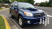 Toyota RAV4 2010 2.5 4x4 Blue   Cars for sale in Brong Ahafo, Wenchi Municipal